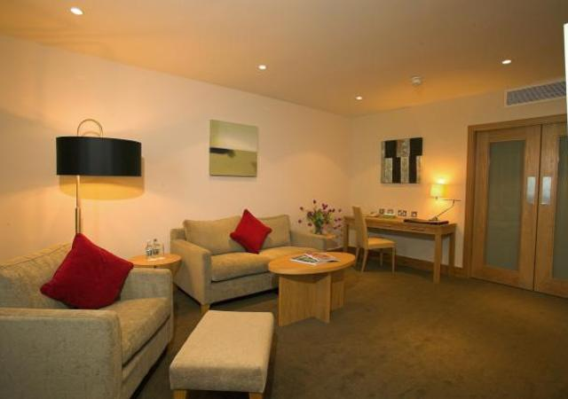 Junior Suite - Book Now, Pay Later (Room Only)