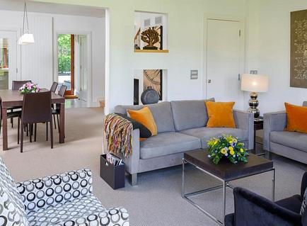 Sheen Falls Country Club | Kenmare, Co. Kerry | House Max 5 People