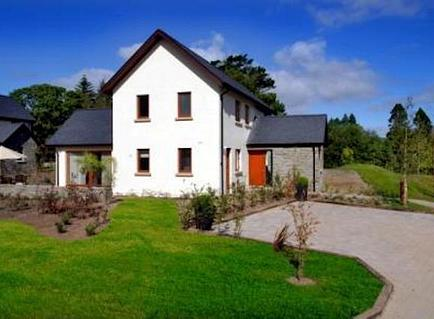 Sheen Falls Country Club | Kenmare, Co. Kerry | House Max 8 people