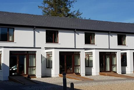 Mulranny Suites    Co Mayo   3-Bedroom Courtyard Suites