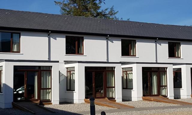 3-Bedroom Courtyard Suites