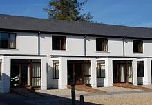 Mulranny Suites  | Co Mayo | 3-Bedroom Courtyard Suites
