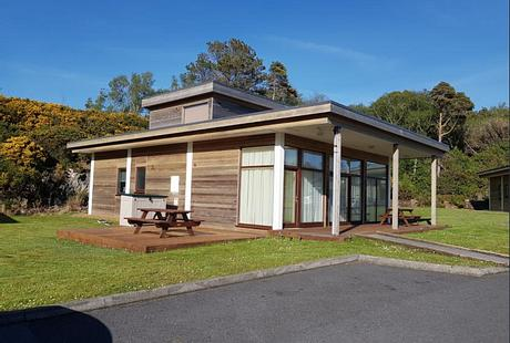 Mulranny Suites    Co Mayo   3-Bedroom Detached Superior Lodge