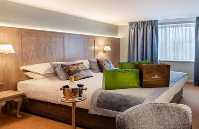 Avalon House Hotel    Co. KIlkenny   Stay Longer for Less
