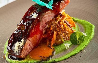 Avalon House Hotel  | Co. KIlkenny | 1 Night Dinner, Bed & Breakfast