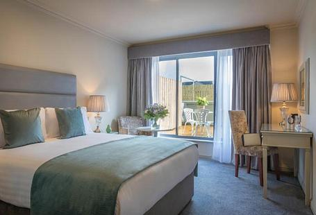 The Forster Court Hotel | Galway | PrePay & Save