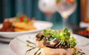 The Forster Court Hotel | Galway | STAY & DINE AROUND