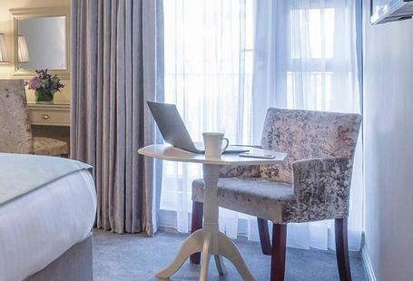 The Forster Court Hotel | Galway | Corporate Rate