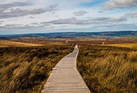 The Valley Hotel   Fivemiletown   Cuilcagh Staycation