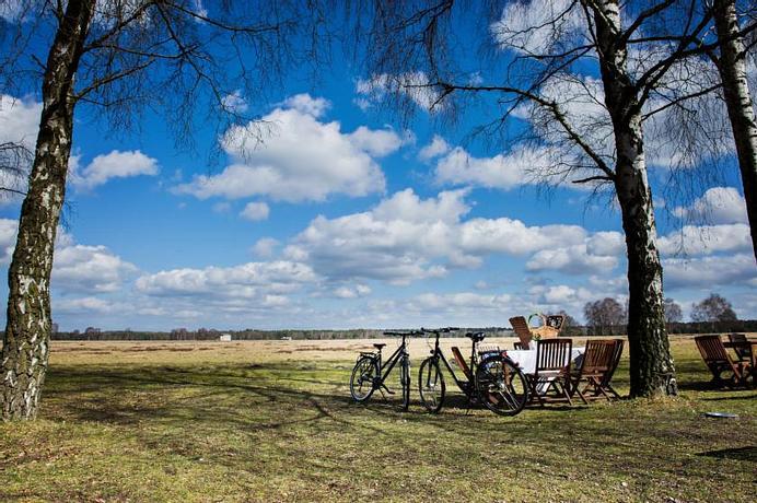 Hotelcamp Reinsehlen | Schneverdingen | Spring Awakening