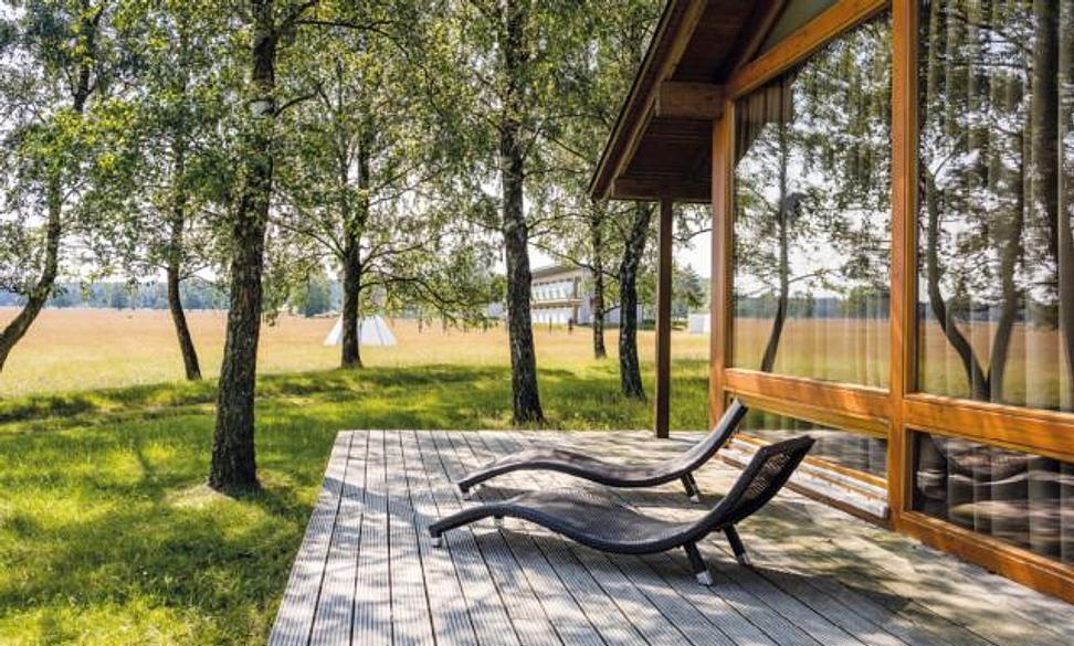Hotelcamp Reinsehlen | Schneverdingen | Atempause