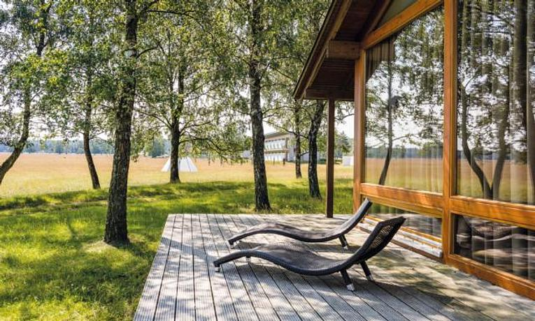 Hotelcamp Reinsehlen | Schneverdingen | Breather