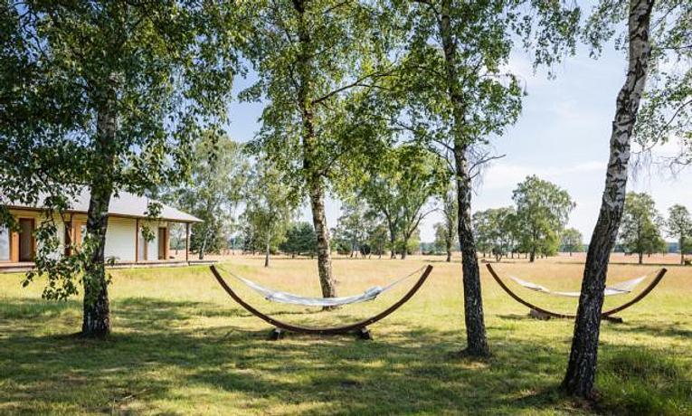Hotelcamp Reinsehlen | Schneverdingen | Time-out.. treat yourself to a break