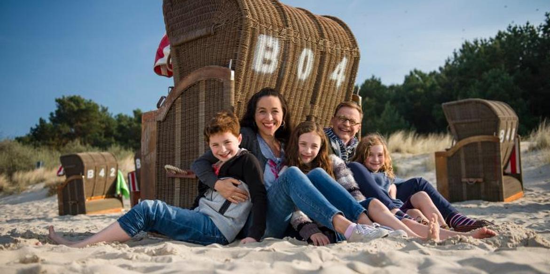 Baltic Sport- und Ferienhotel Usedom | Seebad Zinnowitz | Urlaub an der Ostsee 3 Nächte