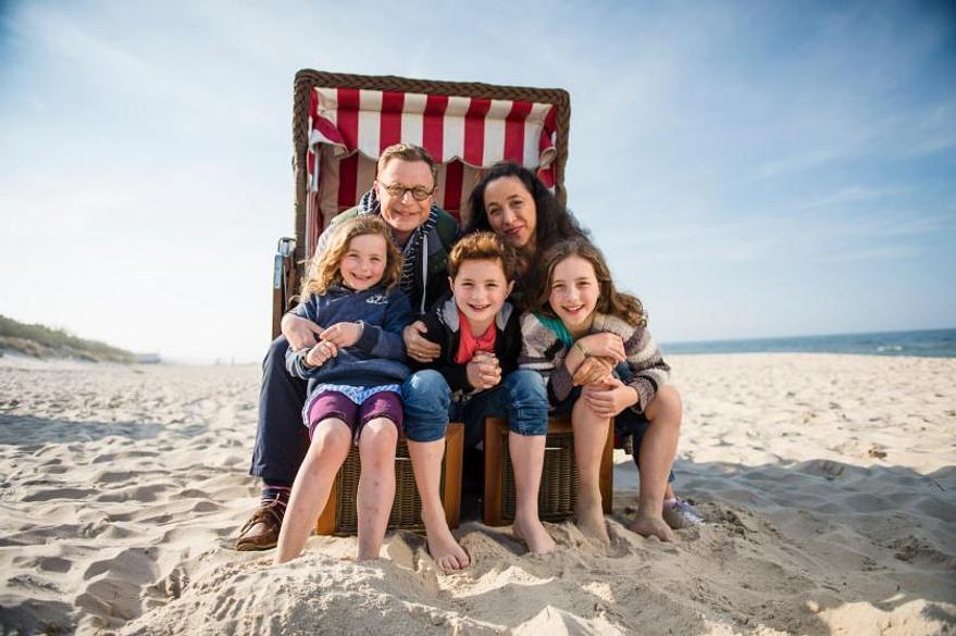 Baltic Sport- und Ferienhotel Usedom | Seebad Zinnowitz | Urlaub an der Ostsee 7 Nächte