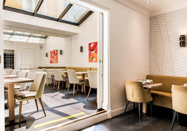 Le Royal Hotel  | Paris | Meilleur Tarif Disponible
