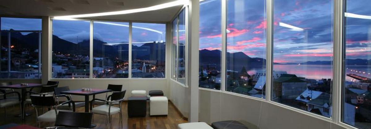 Alto Andino Hotel | Ushuaia | Oferta Larga Estancia