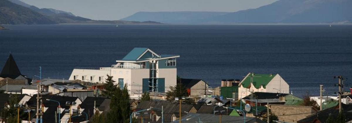 Alto Andino Hotel | Ushuaia | Non Refundable Rate