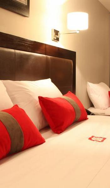 Alto Andino Hotel | Ushuaia | Habitación Triple