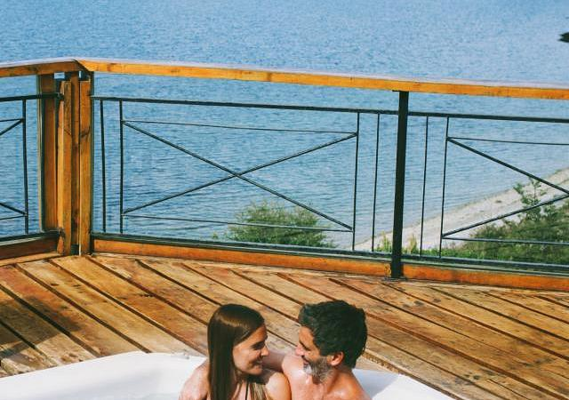 Los Cauquenes Resort | Ushuaia, Tierra del Fuego | Relax at the End of the World Spa