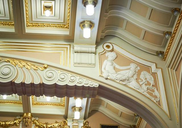 Ambassador Zlata Husa | Prague 1 | Experience art nouveau in Prague!