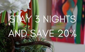 Art Hotel Praha | Praha 7 | Bleiben Sie 3 Nächte und sparen Sie 20%