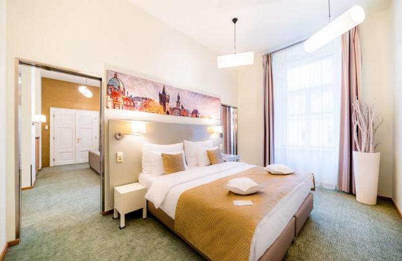 Grandium Suite Apartmá