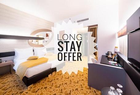 Grandium Hotel Prague | Prague 1 | 入住4晚或更久,节省8%