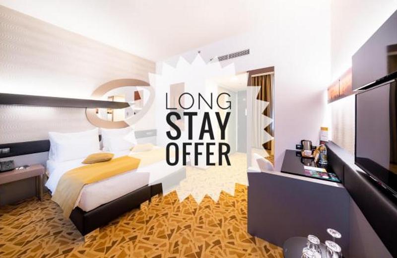 Grandium Hotel Prague | Prague 1 | Stay 4 nights or more and SAVE 8 %