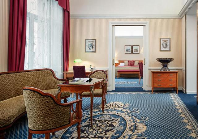 Hotel Paris Prague | Praga 1 | Early Bird 20% offer - Non e rimborsabile