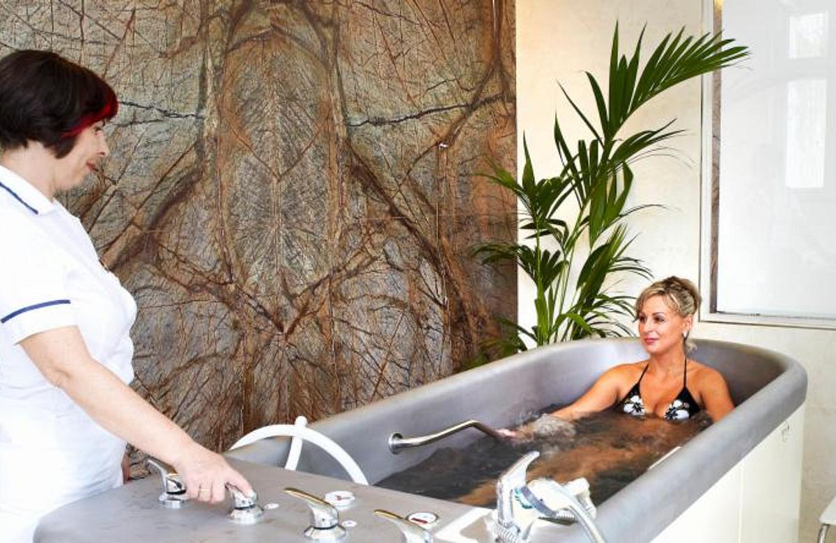 Salvator Hotel Karlovy Vary | Karlovy Vary | Relaxační program