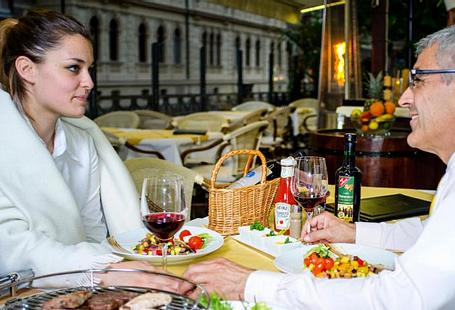 Salvator Hotel Karlovy Vary | Karlovy Vary | Romantic Wellness package