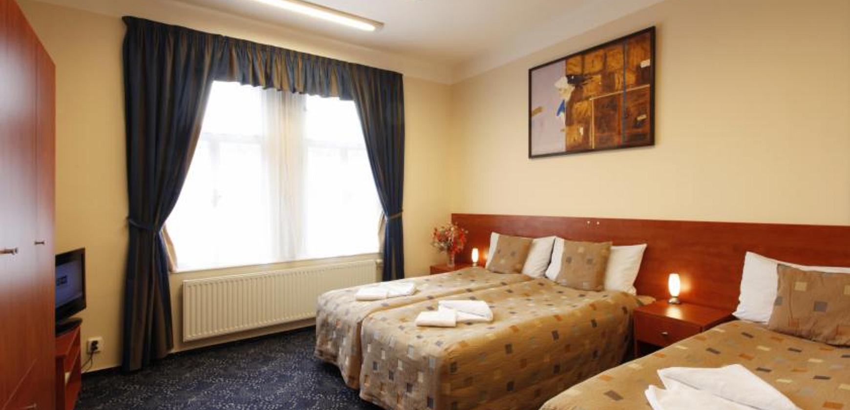 Apartment für 6 Personen