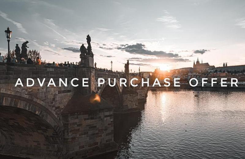 Grand Majestic Hotel Prague | Prague | Reserve con antelación y AHORRE hasta un 15%
