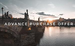 Majestic Plaza Hotel Prague | Prague | Advance Purchase Offer