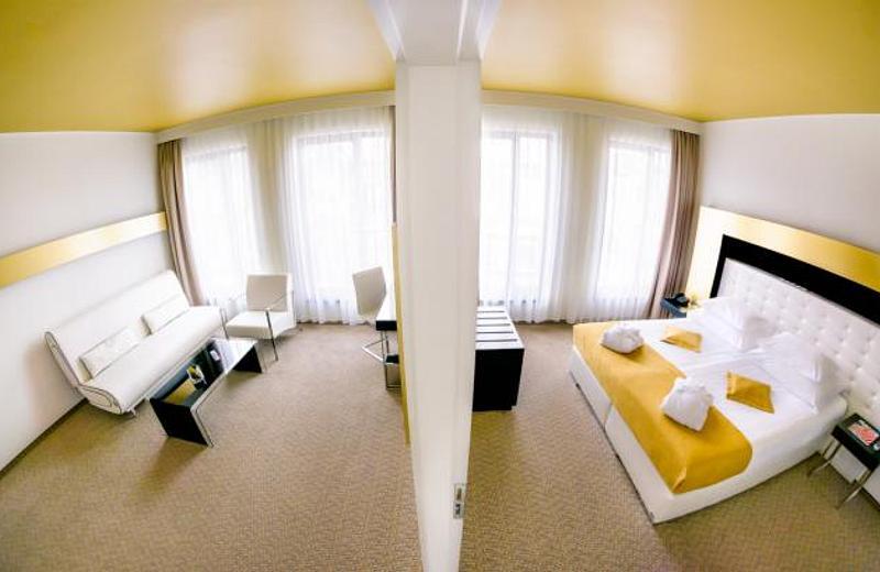 Deluxe Apartmá