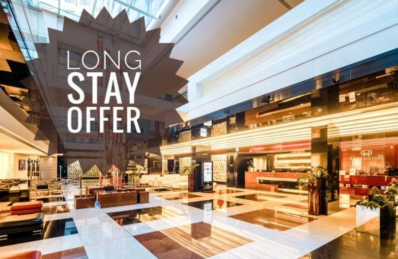 Grandior Hotel Prague | Prague | Restez 4 nuits et ECONOMISEZ 8%