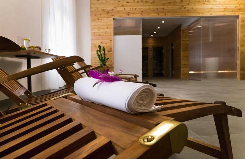 Grandhotel Ambassador Národní Dům | Karlovy Vary 1 | Detoxikační pobyt