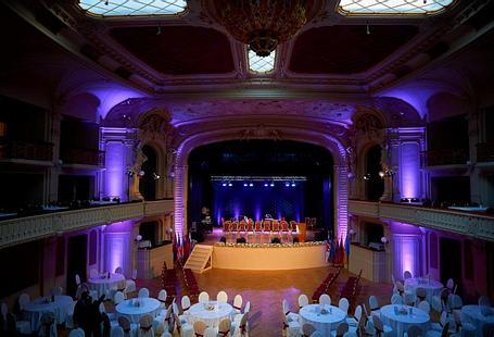 Grandhotel Ambassador Národní Dům | Karlovy Vary 1 | Konzert in Orpheum & Aufenthalt