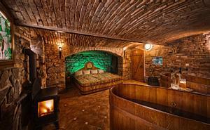 Grandhotel Ambassador Národní Dům | Karlovy Vary 1 | Originální pivní lázně