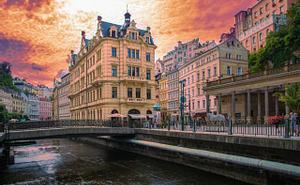 Grandhotel Ambassador Národní Dům | Karlovy Vary 1 | Grand romantik