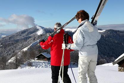 Pytloun Wellness Hotel Harrachov | Harrachov | Senior stay in the Giant Mountains (60+) - 5 nights