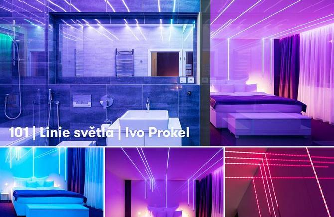 101 – Lines of Light by Ivo Prokel