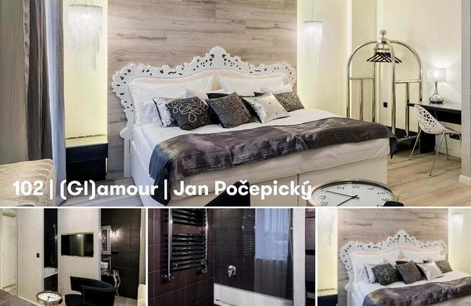 102 – (Gl)amour by Jan Pocepicky