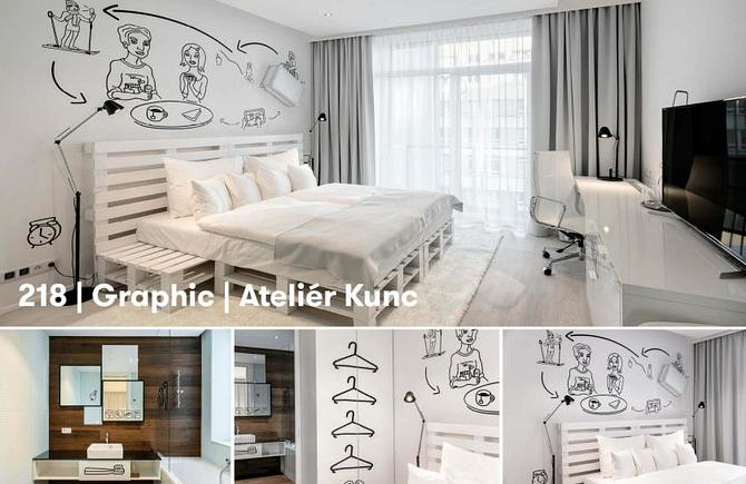 218 – Graphic by Atelier Kunc