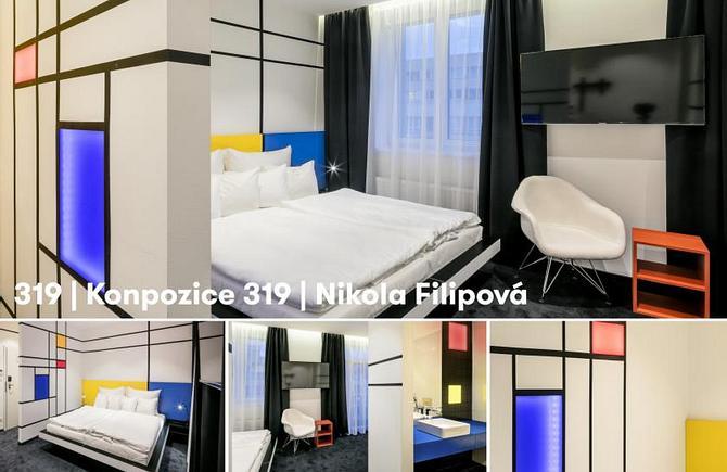 319 – Kompozice 319 – Nikola Filipová