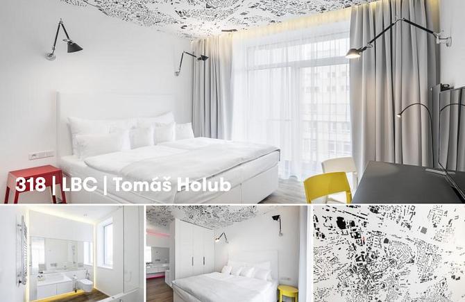 318 – LBC – Tomáš Holub
