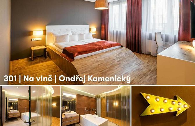 301 – Na vlně – Ondřej Kamenický