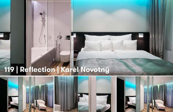119 – Reflection by Karel Novotny