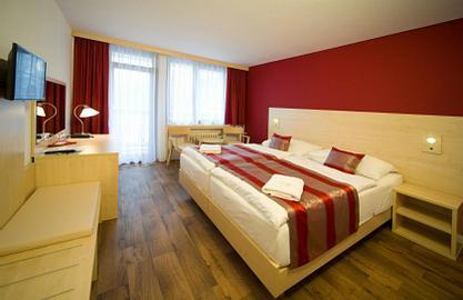 Hotel Krystal | Prague 6 | Pokoje Superior